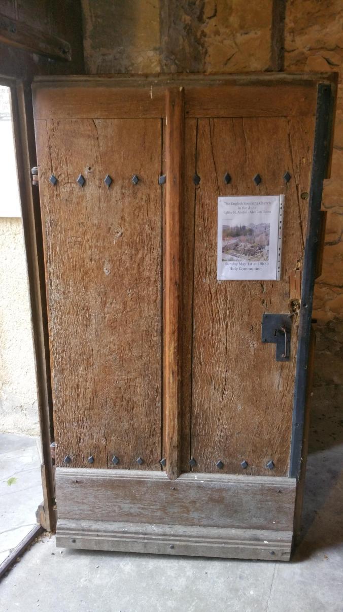Dörr 3
