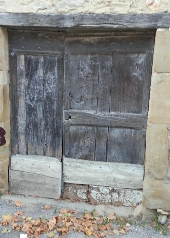 Dörr 6
