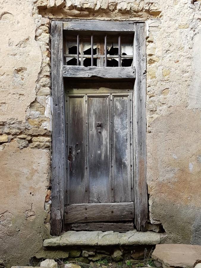 dörr medeltidea
