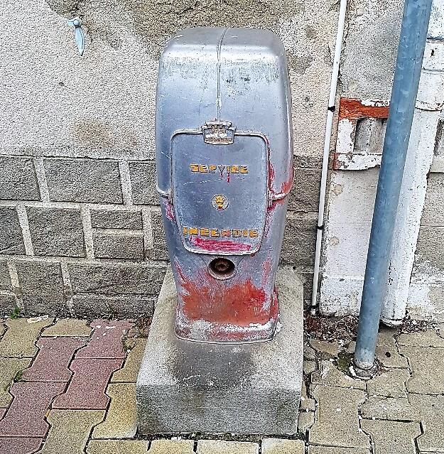 ny-pump
