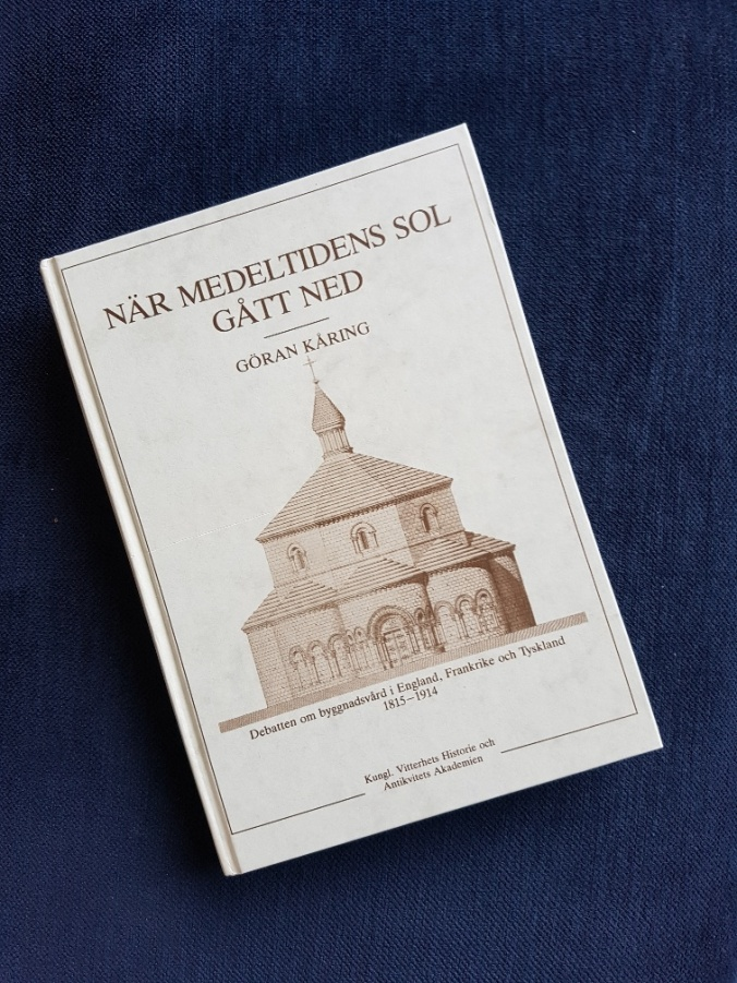 bok arkitektur medeltid frankrike