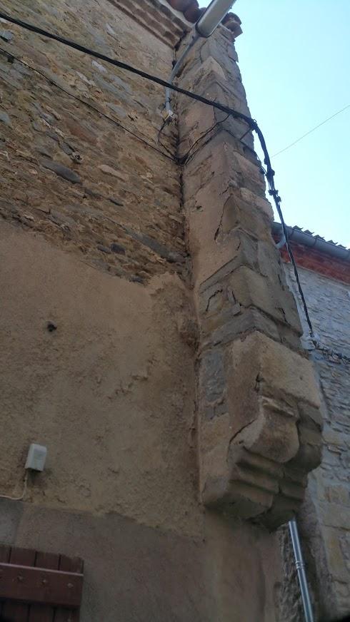 medeltida gavel hus frankrike