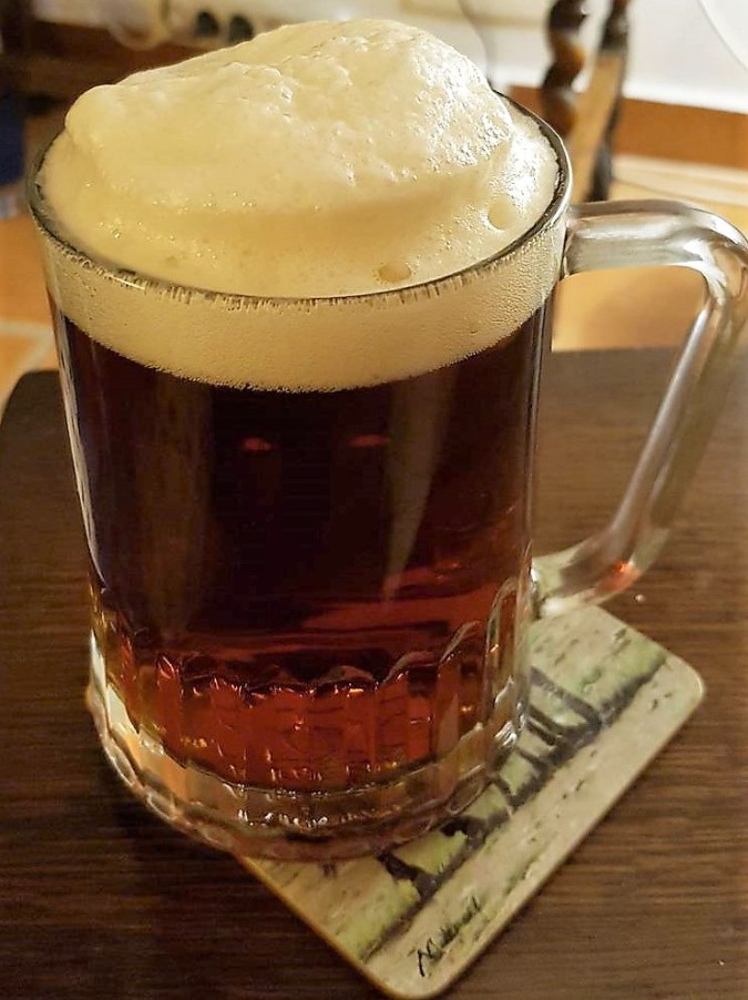 stop öl