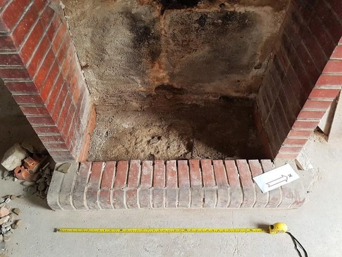 15 cm lager arkeologi