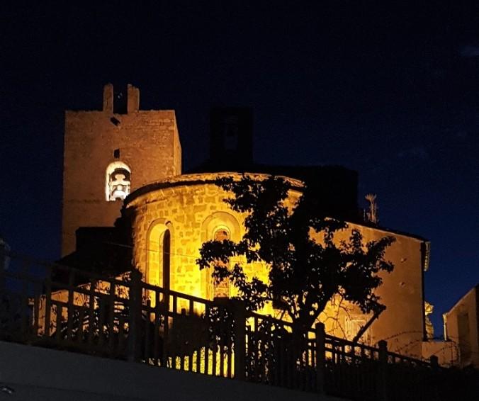 medeltid kyrka frankrike