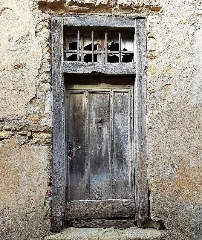 dörr medeltida frankrike