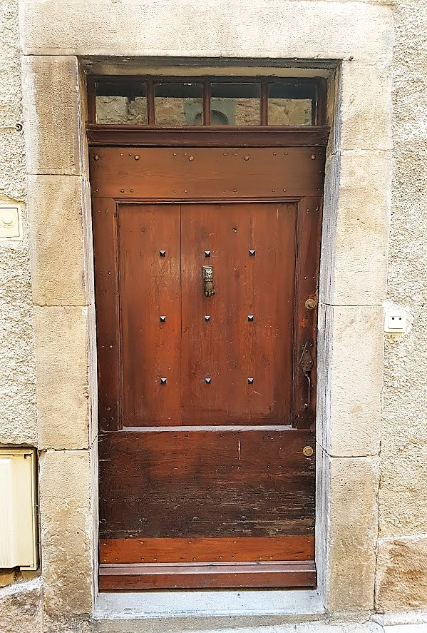 dörr ek medeltid