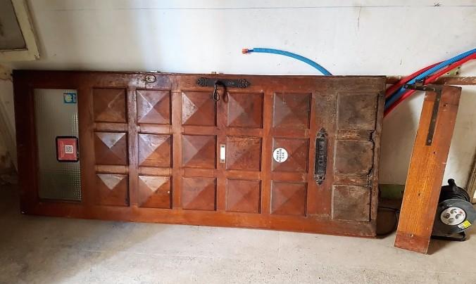 dörr frankrike hus