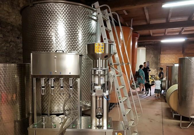 escapat vin franrkrike