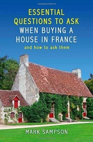 book house in france