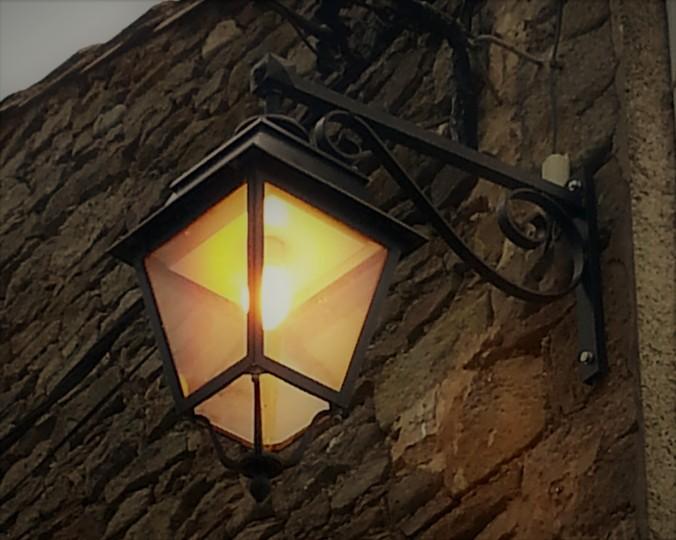 lampa stil peyriac