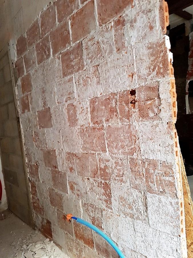 vägg stenren languedoc