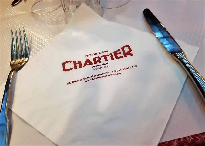 chartier nouveau montparnasse