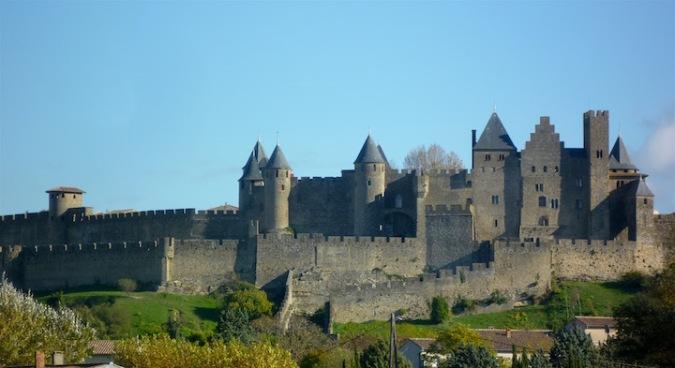 cite castle