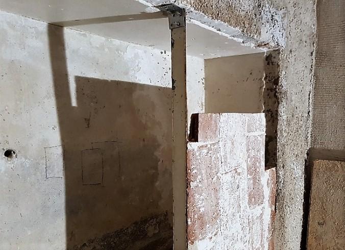 salle de bains petite cloisson