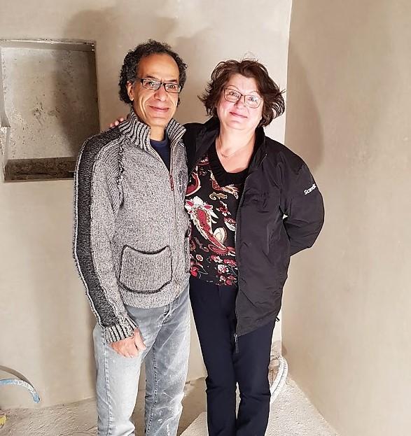 Maitre Jamal et Rita.jpg