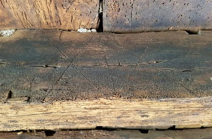 bomärke charpentier