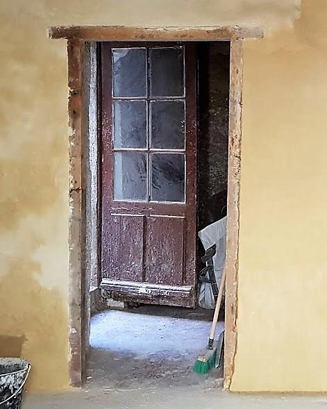 dörrpost 8