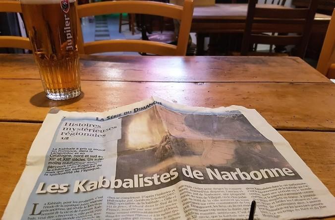 Kabbala Narbonne