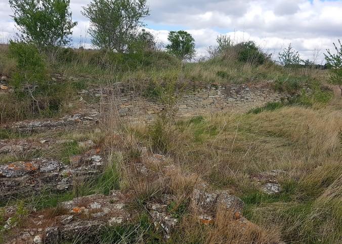villa romain peyriac