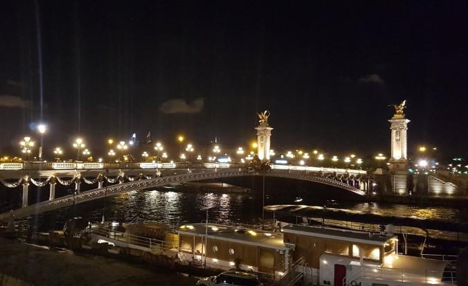 pont a paris