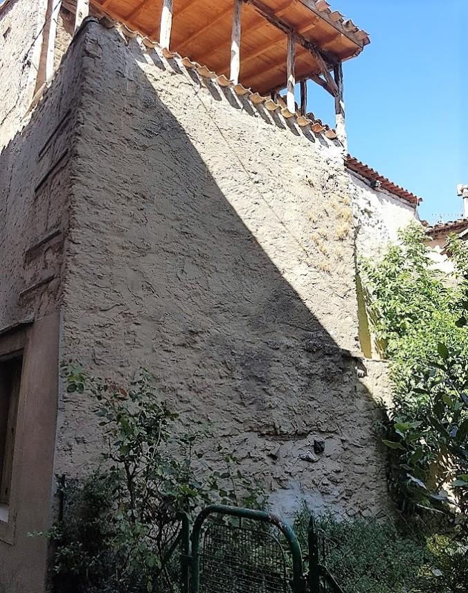 porte ancien sud
