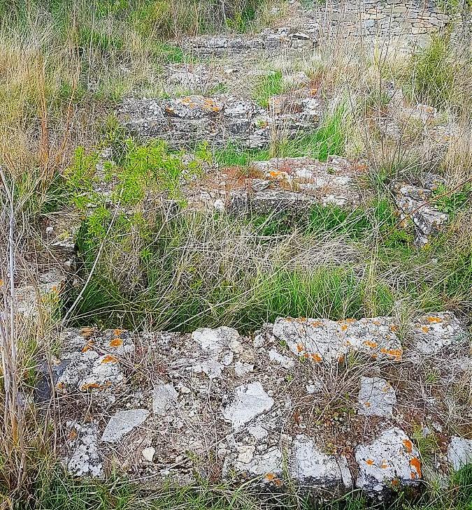 mur romain aude