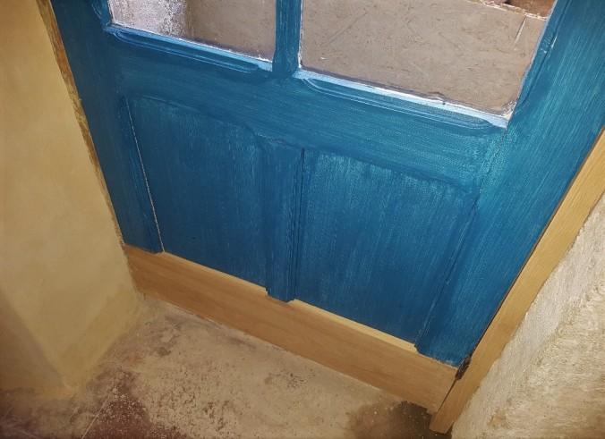 dörr nederdel klar