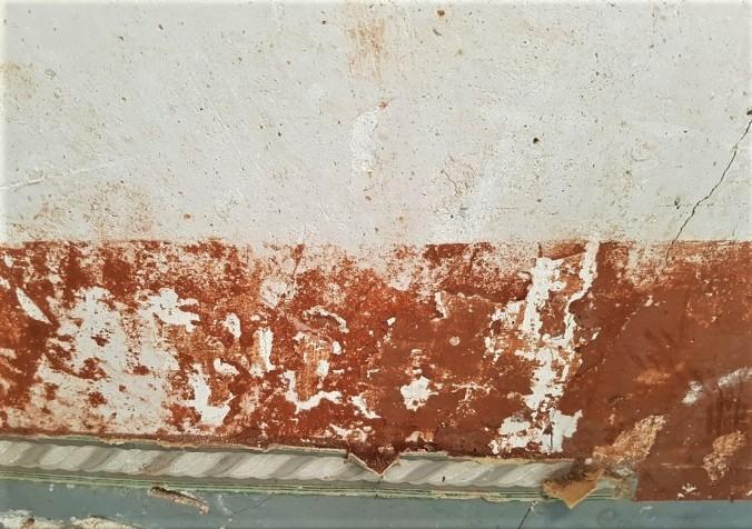 bård och målning tapet frankrike