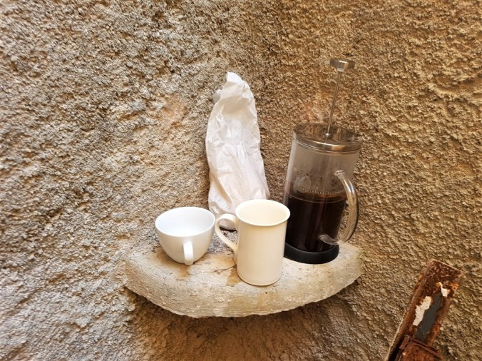 kaffepaus court france