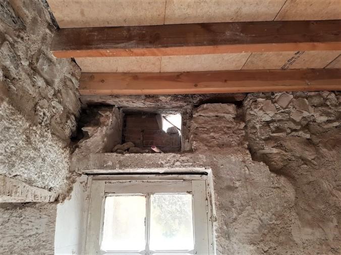 mur chambre 6 france urtagen
