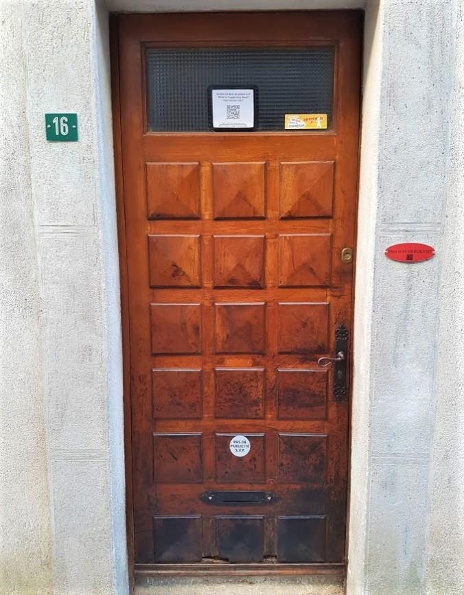vår dörr 2