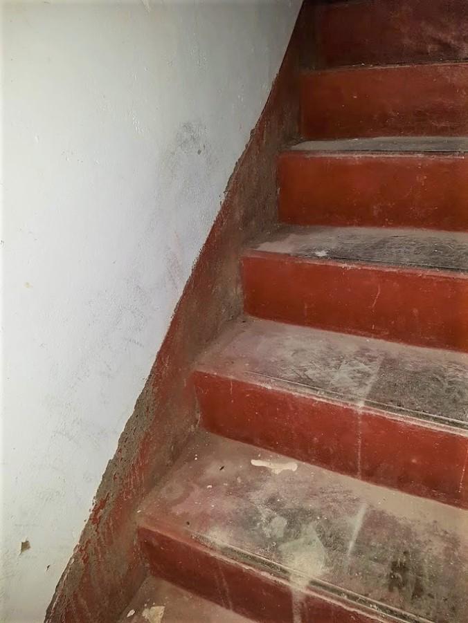 escalier rdch aude