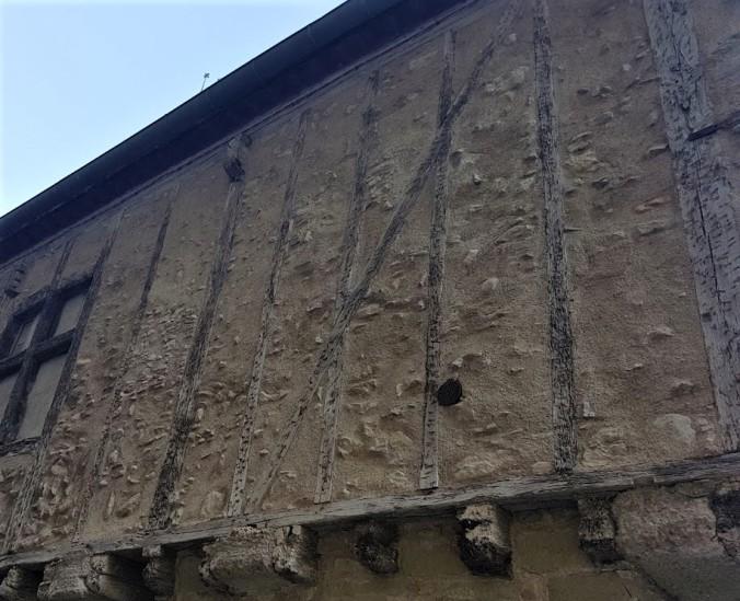 sträva carcassonne