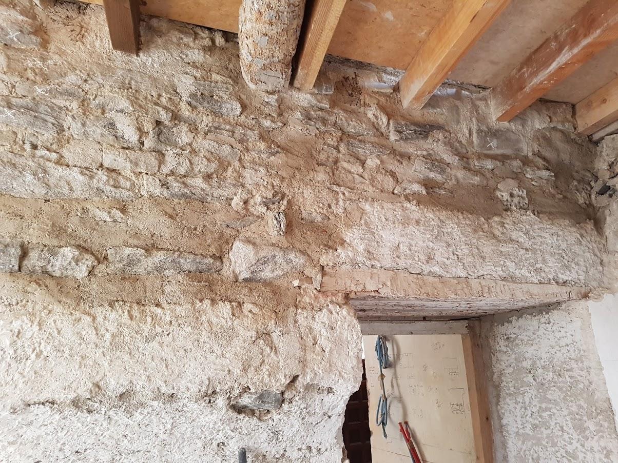 Mur peyriac