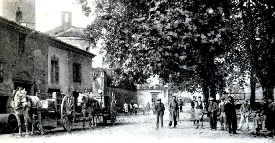 Place Bourguet