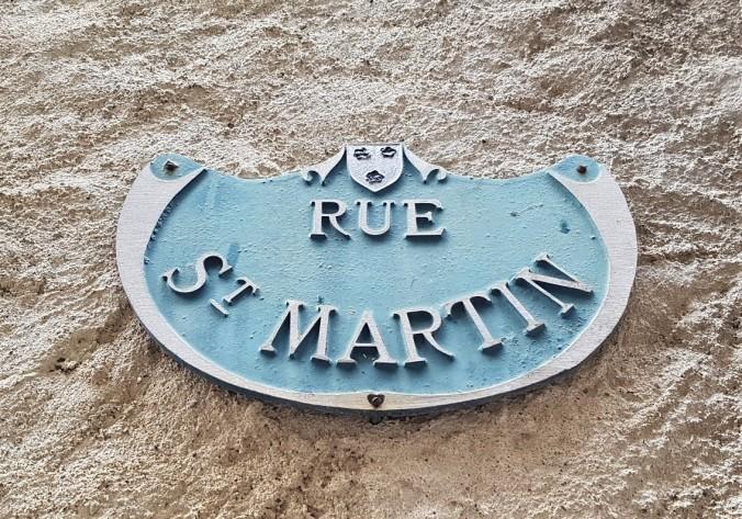 rue st martin
