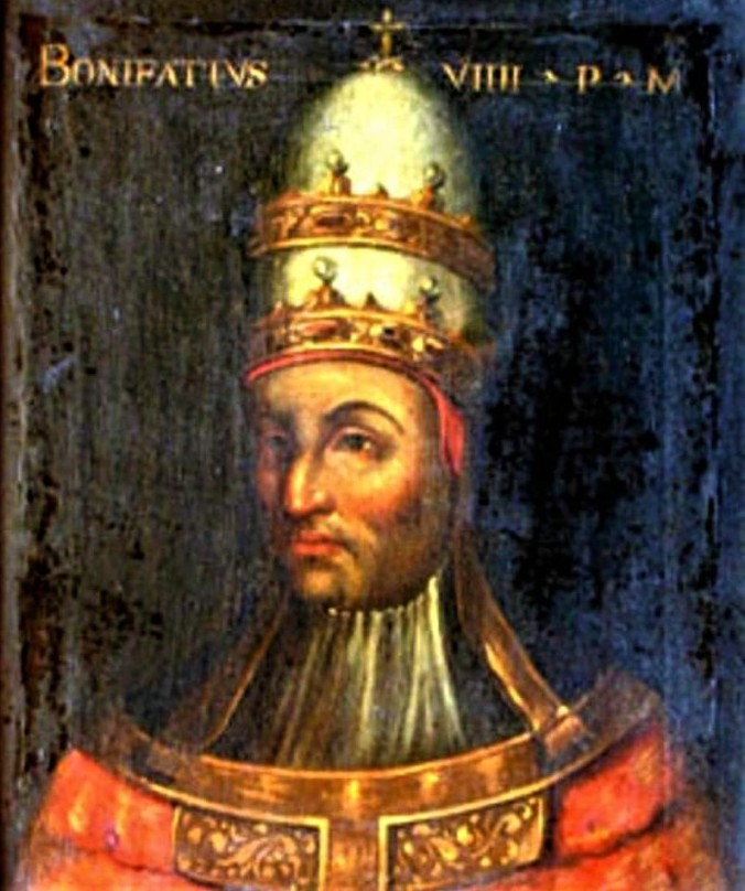 Boniface-VIII
