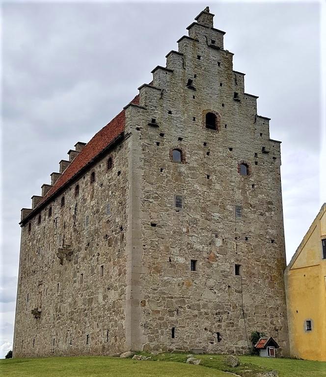 Glimmingehus Sweden